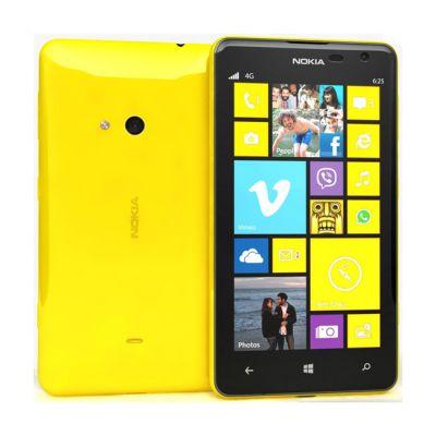 Смартфон Nokia Lumia 625 (желтый)