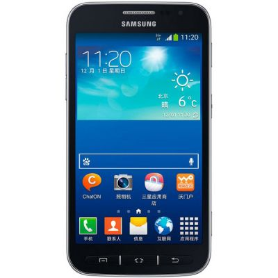 �������� Samsung GT-I8580 Galaxy Core Advance dark blue GT-I8580DBASER