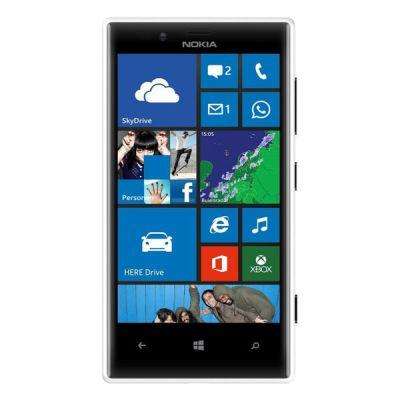 Смартфон Nokia Lumia 720 (белый)