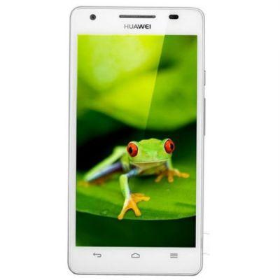 Смартфон Huawei Honor 3 White HN3-U00