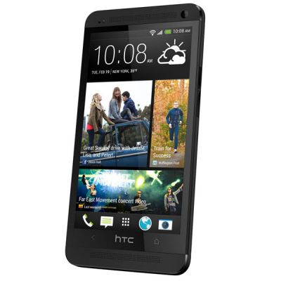 Смартфон HTC One Mini Black