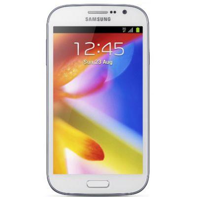 Смартфон Samsung Galaxy Grand Duos White GT-I9082 GT-I9082EWASER
