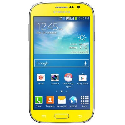 Смартфон Samsung Galaxy Grand Neo GT-I9060 Lime Greene GT-I9060EGDSER