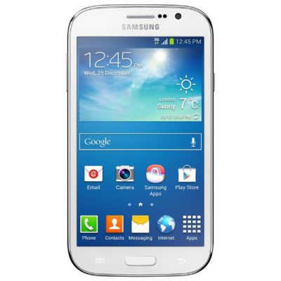�������� Samsung Galaxy Grand Neo GT-I9060 White GT-I9060ZWDSER