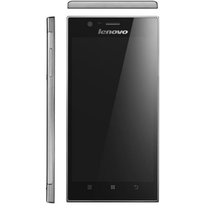 Смартфон Lenovo K900 16Gb Grey