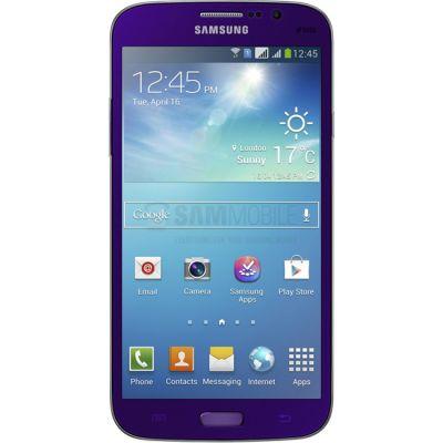 Смартфон Samsung Galaxy Mega 5.8 GT-I9152 Plum Purple GT-I9152PPASER