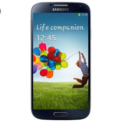 Смартфон Samsung Galaxy S4 GT-I9500 16Gb Black GT-I9500ZKASER