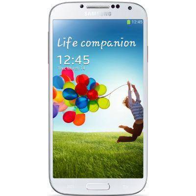 �������� Samsung Galaxy S4 GT-I9500 16Gb White GT-I9500ZWASER