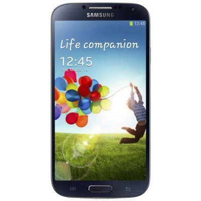 Смартфон Samsung Galaxy S4 16Gb GT-I9505 Black GT-I9505ZKASER