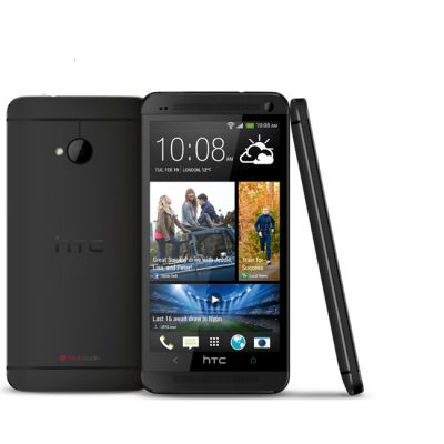 Смартфон HTC One Black 32Gb