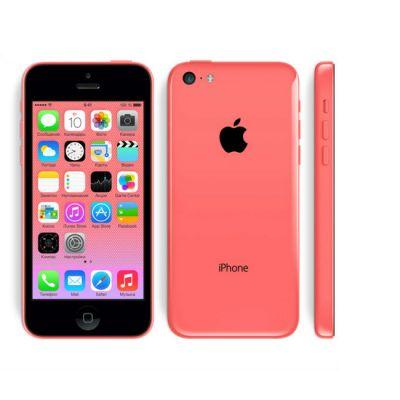 Смартфон Apple iPhone 5C 16Gb Pink ME503RU/A