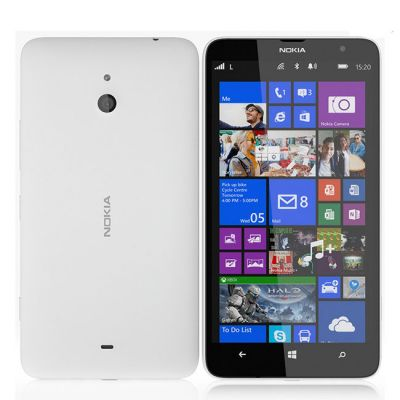 Смартфон Nokia Lumia 1320 (белый)