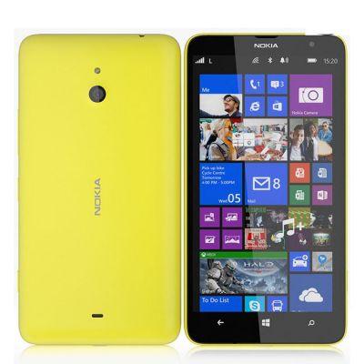 Lumia 1320 (желтый)
