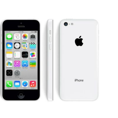 �������� Apple iPhone 5C 16Gb White ME499RU/A