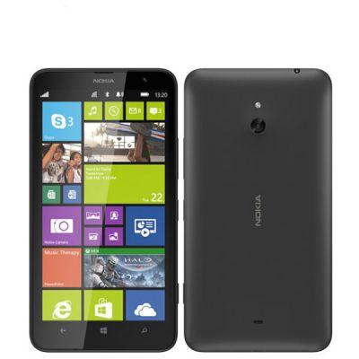 Смартфон Nokia Lumia 1320 (черный)