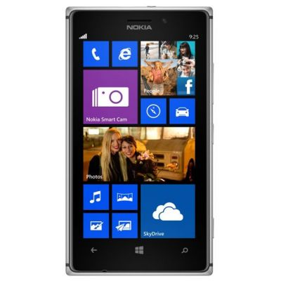 Смартфон Nokia Lumia 925 (белый)