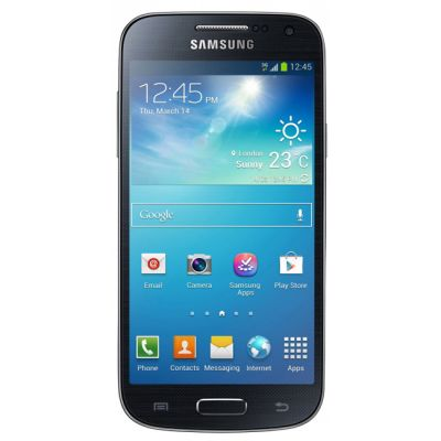 Смартфон Samsung Galaxy S4 mini Black GT-I9190ZKASER