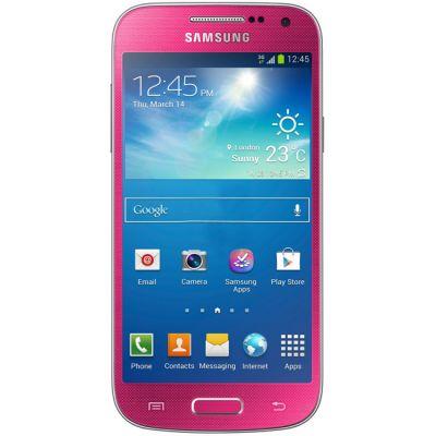 �������� Samsung Galaxy S4 mini GT-I9190 Pink GT-I9190ZIASER