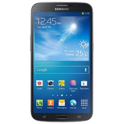 Смартфон Samsung Galaxy Mega 6.3 8Gb GT-I9200 Black GT-I9200ZKASER