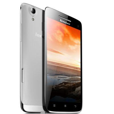 �������� Lenovo Vibe X S960 3G 16Gb (Silver) P0PD0007RU