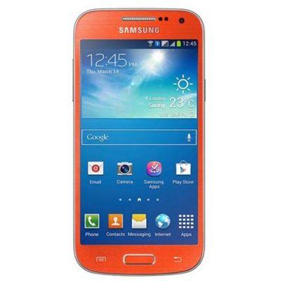 Смартфон Samsung Galaxy S4 mini Duos GT-I9192 Orange GT-I9192ZOASER