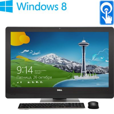 Моноблок Dell XPS One 27 2720-8959