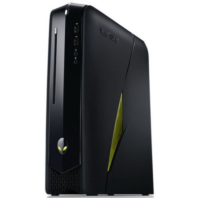 Настольный компьютер Dell Alienware X51 FT R2-7581