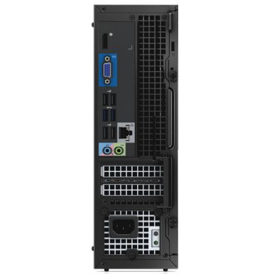 ���������� ��������� Dell Optiplex 3020 SFF CA009D3020SFF8RU
