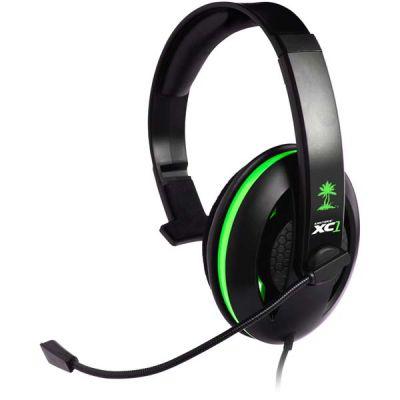 �������� � ���������� Turtle Beach EarForce XC1 TBS-2247-01