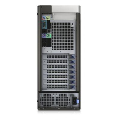 Настольный компьютер Dell Precision T5610 5610-2243