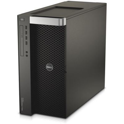 ���������� ��������� Dell Precision T7610 MT 7610-2250