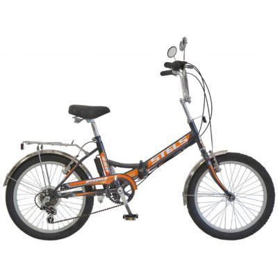 Велосипед Stels Pilot 450 (2014)