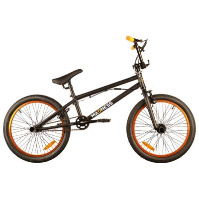 Велосипед Stark Madness (2014) оранжевый
