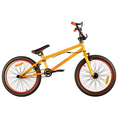 Велосипед Stark Gravity (2014) желтый
