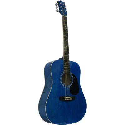 Акустическая гитара Colombo LF-4100 BL