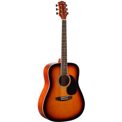 Акустическая гитара Colombo LF-4110 SB