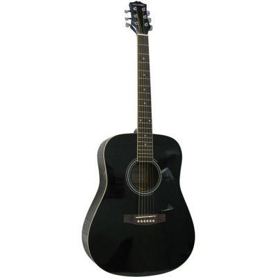 Акустическая гитара Colombo LF-4110 BK