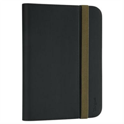 "Чехол Targus для Samsung Galaxy Tab4 8"" Folio Stand (черный) THZ448EU"