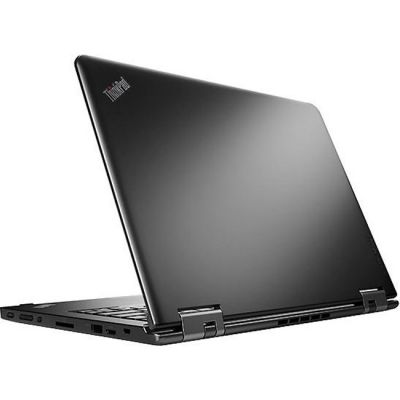 Ультрабук Lenovo ThinkPad Yoga S1 20CDA01HRT