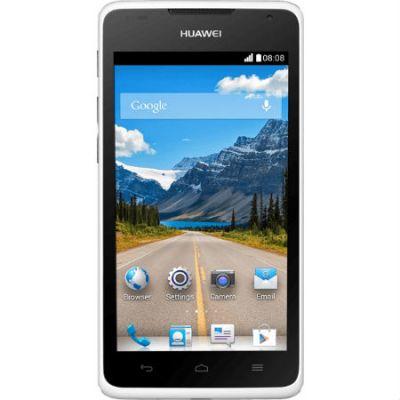 Смартфон Huawei Ascend Y530 (White)