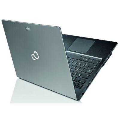 Ультрабук Fujitsu LifeBook U772 Silver VFY:U7720MF331RU