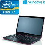 ��������� Fujitsu LifeBook U772 Red VFY:U7720MF381RU