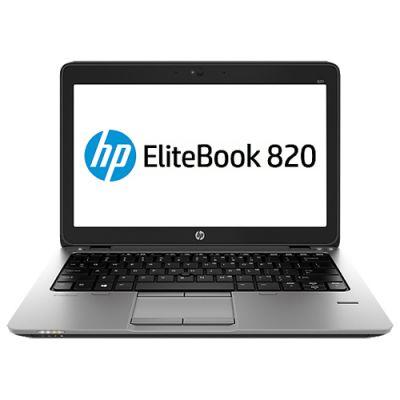 Ноутбук HP EliteBook 820 F1R80AW