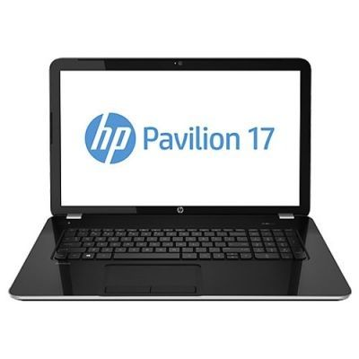 Ноутбук HP Pavilion 17-e151sr F7S66EA