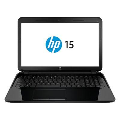 Ноутбук HP Pavilion 15-g001sr F7R95EA