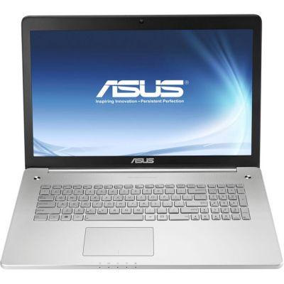 ������� ASUS N750JK-T4013H 90NB04N1-M00160