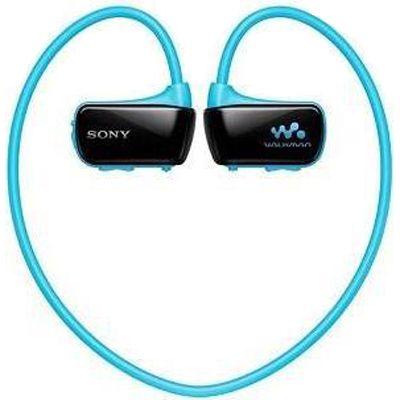 ���������� Sony NWZ-W274S Blue