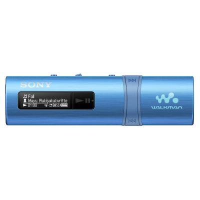 Аудиоплеер Sony NWZ-B183F Blue