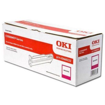 Тонер-картридж OKI 6K-9400 Cyan/Голубой (43865743)