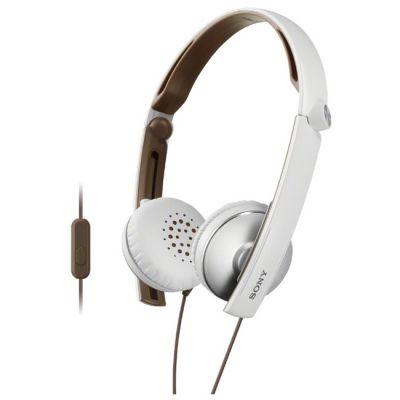 ��������� Sony MDRS70APW.CE7 White